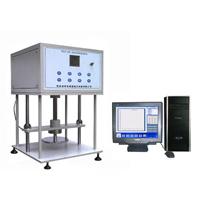 海綿泡沫壓陷硬度測定儀(計算機控制)