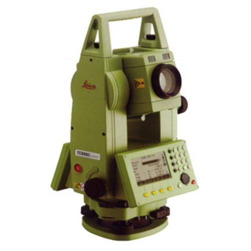 徕卡站仪 防爆型 型号:ZHTCR802
