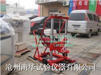 13馬力本田動力路面鉆孔取芯機 HZ-020型